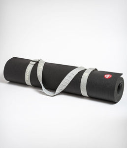 Manduka commuter Yoga mat carrier - Grey