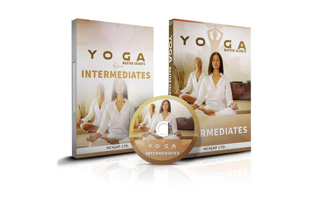 Yoga Anytime - Practice Yoga at Home