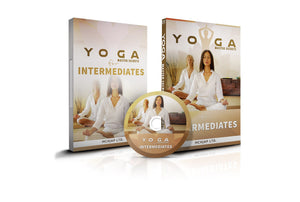 yoga dvd for intermediate