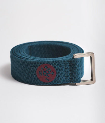 Manduka UnfoLD 2.0 Yoga Strap - Thrive