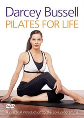 Darcy Bussell Pilates DVD