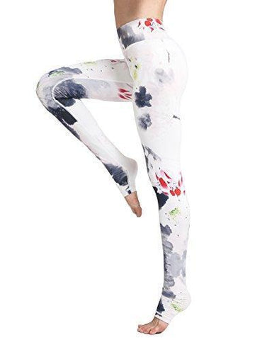 Women's Long Yoga Pants Sports Leggings
