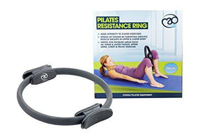 Pilates-Mad Pilates Ring - Double Handle
