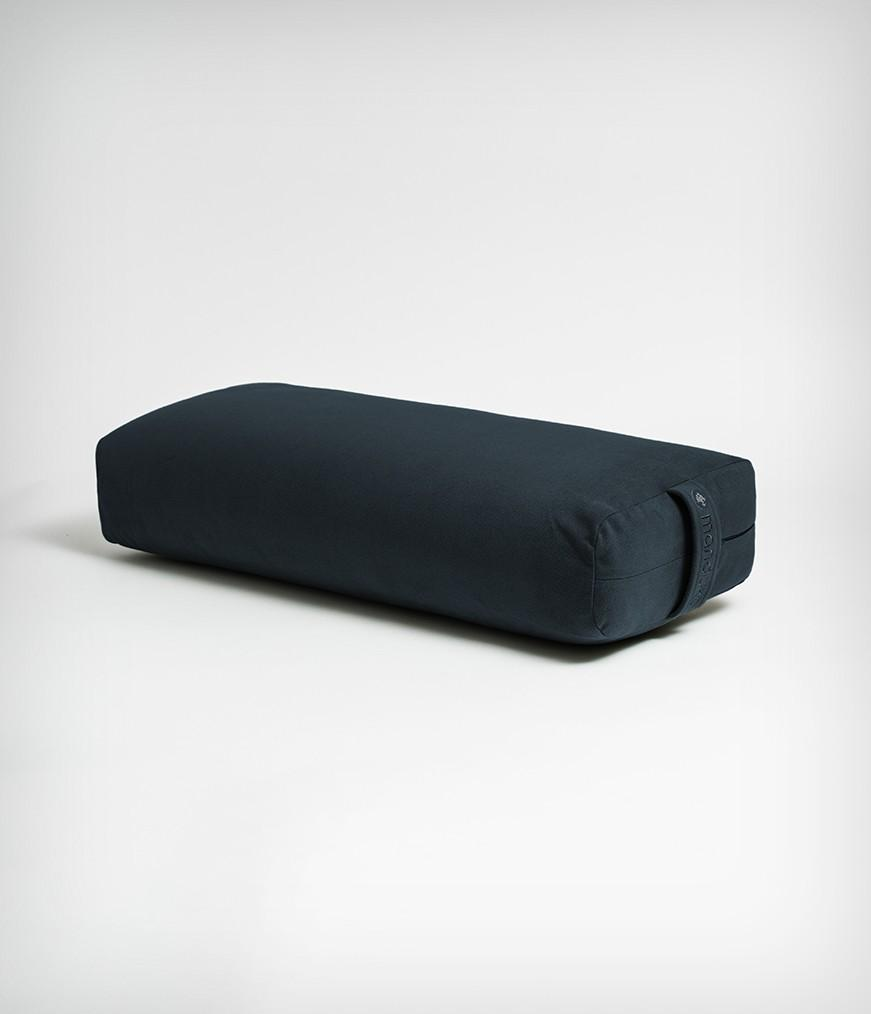 Manduka Yoga Bolster Midnight