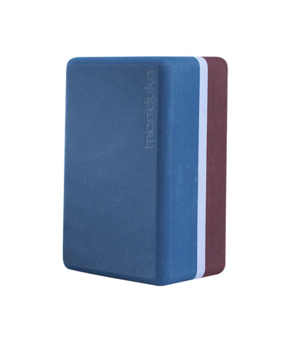 Manduka Foam Yoga Blocks Odyssey