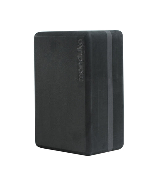 Manduka Foam Yoga Blocks  Onyx