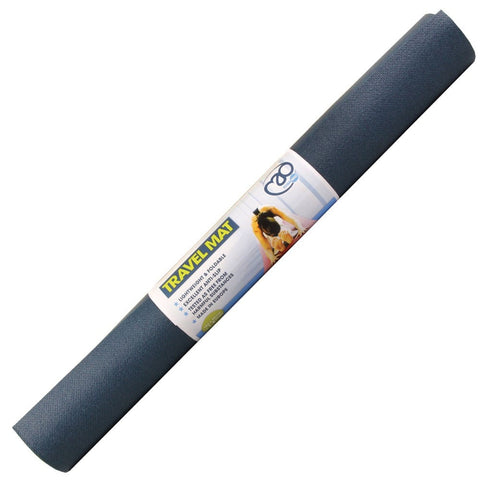 Yoga-Mad Travel Yoga Mat 1.8mm