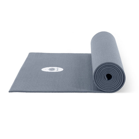 Lotuscrafts Yoga mat MUDRA Studio - CornFlower