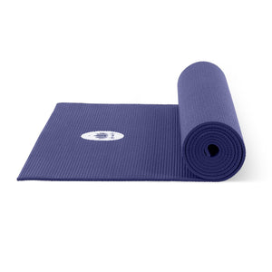 Lotuscrafts Yoga mat MUDRA Studio - Royal Blue