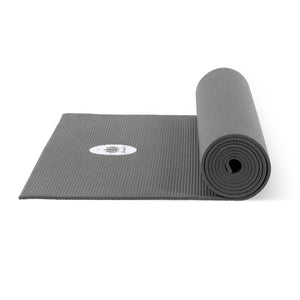 Lotuscrafts Yoga mat MUDRA Studio - Anthracite