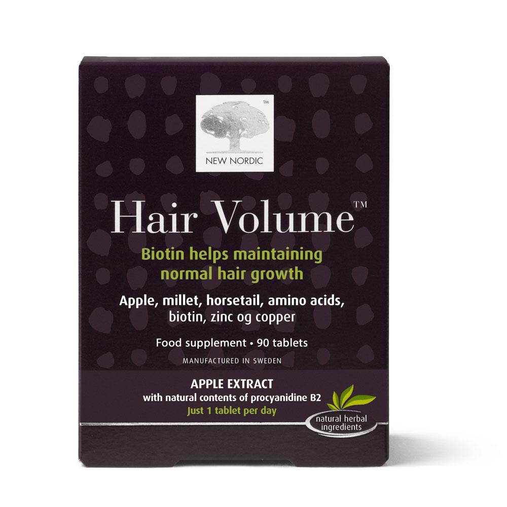 Hair Volume 90 Tablets