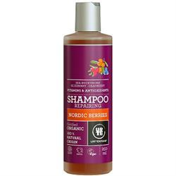Organic Nordic Berries Shampoo 250ml Normal hair
