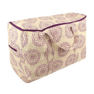 Yoga Mad Patterned Teacher's Yoga Kit Bag