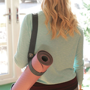 Yoga Mat Carry Strap