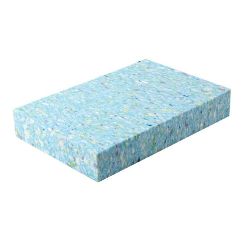 Yoga Mad CHIP Foam Full Yoga Block (2'')