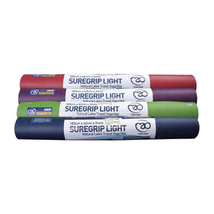 Yoga-Mad SureGrip Travel Yoga Mat 2mm