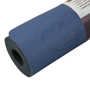 yoga-mad evolution yoga mat reviews