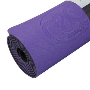 evolution yoga mat