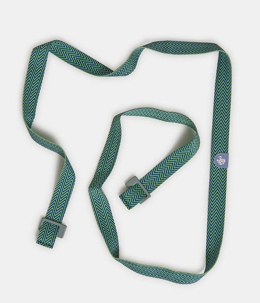Manduka go move Yoga mat carrier - maldive