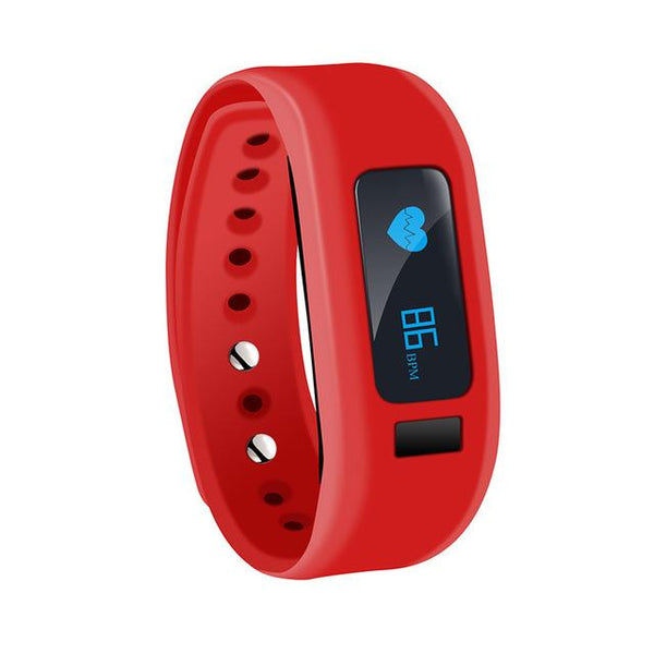 Smart Watch Bracelet Waterproof Calorie Management For Android IOS