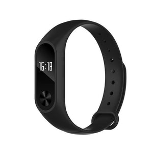 Smartband Fitness Tracker For Android iOS