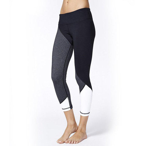 Ladies Yoga Training Leggings