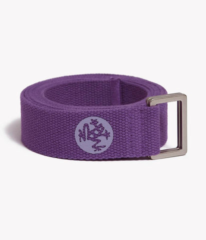 Manduka unfold 2.0 yoga strap - intuition