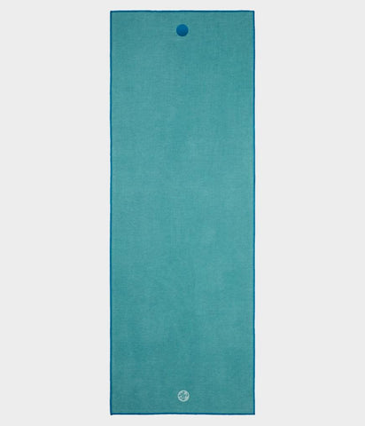 yogitoes® Yoga Towel - Lotus