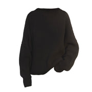 Laumes Sweater - Black