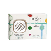 Maison Berger Car Diffuser Eternal Sap Matali Crasset