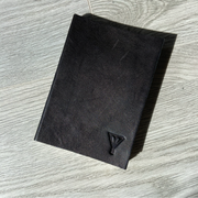 Re:claimed Leather Notebook A6