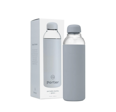 The Porter Water Bottle