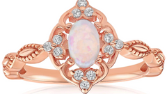 Cheap Rose Gold Rings: Sophistication Within Your Budget