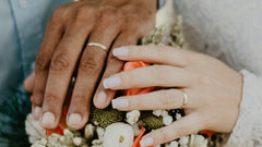 9 Types of Wedding Rings That Couples Will Love
