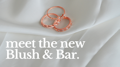 Welcome to the new Blush & Bar!