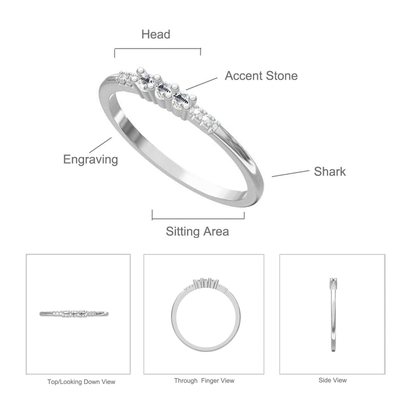Emie Ring Diagram and Specifications