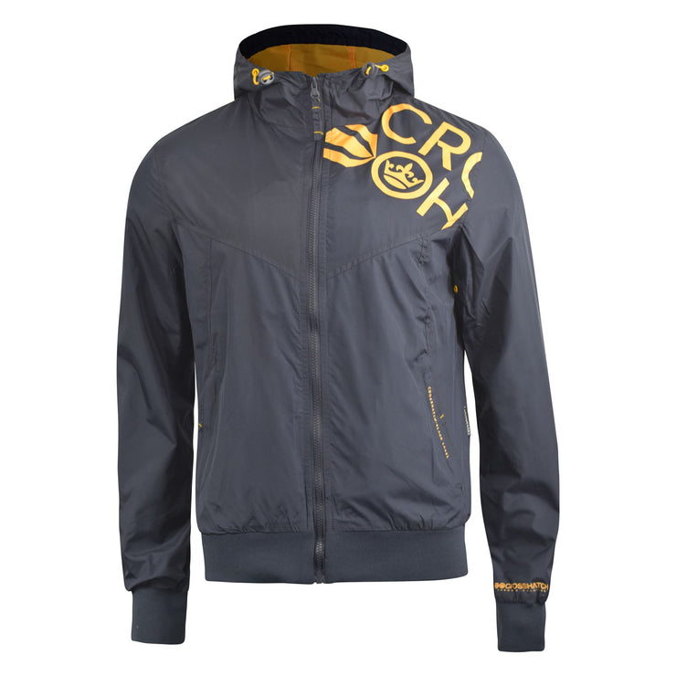 Mens Summer Crosshatch jacket Scrocton - Kandor Clothing Company Ltd UK