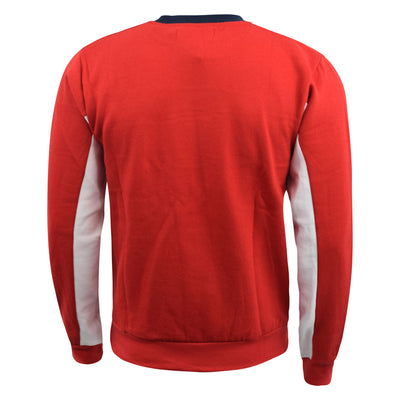 Mens jumper kangol sweatshirt - Kandor Clothing Company Ltd UK