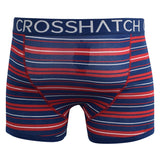 Mens multipack Boxers Crosshatch Grills - Kandor Clothing Company Ltd UK