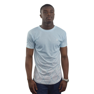 Mens T-Shirt Soul Star Sublimation Tee Top