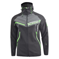 Mens Softshell Jacket Geographical Norway toscou - Kandor Clothing Company Ltd UK
