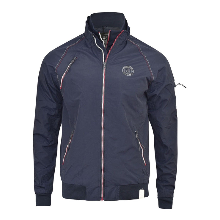 Mens outdoor Jacket Crosshatch Denbie - Kandor Clothing Company Ltd UK
