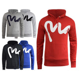 Mens Hoodie Money Clothing Big Money Sweatshirt Jumper - Kandor Clothing Company Ltd UK