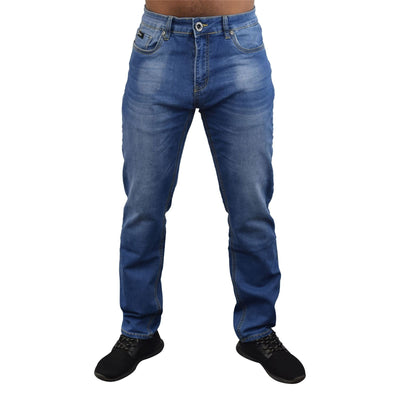 Mens jeans firetrap straight leg - Kandor Clothing Company Ltd UK