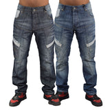 Mens cargo jeans Rawcraft Hummer - Kandor Clothing Company Ltd UK