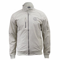 Mens Jacket Crosshatch Coat Double Layer Bomber  Lined Casual Outdoor Jacket - Kandor Clothing Company Ltd UK