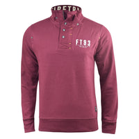 firetrap Acland Men's Sweater - Kandor Clothing Company Ltd UK