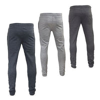 Mens Joggers Smith and Jones Slim Fit Bottoms Track Sweat Pants, Sport Pants - Kandor Clothing Company Ltd UK