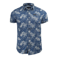 Mens firetrap lightweight Shirt - Kandor Clothing Company Ltd UK