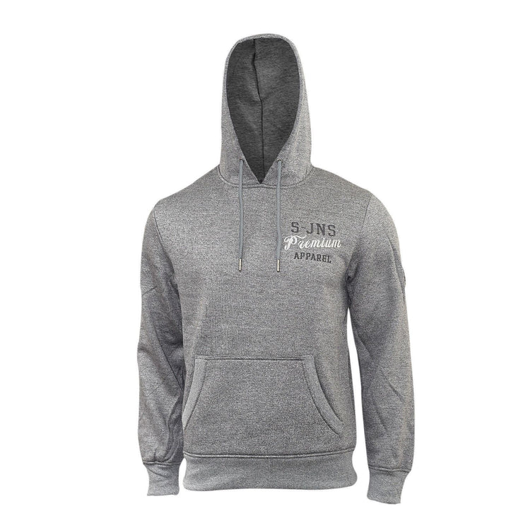 Mens Hoodie Smith & Jones Aeolic Hoody, Pullover Hooded Sweater S, M, L, XL ,XXL - Kandor Clothing Company Ltd UK